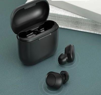 Haylou GT5 Earbuds - Muita qualidade!