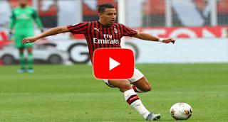سان سيرو مباشر مشاهدة مقابلة ميلان وفيورنتينا بث مباشر بتاريخ 29-11-2020 الدوري الايطالي