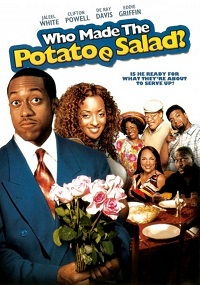 Watch Who Made the Potatoe Salad? Online Free in HD