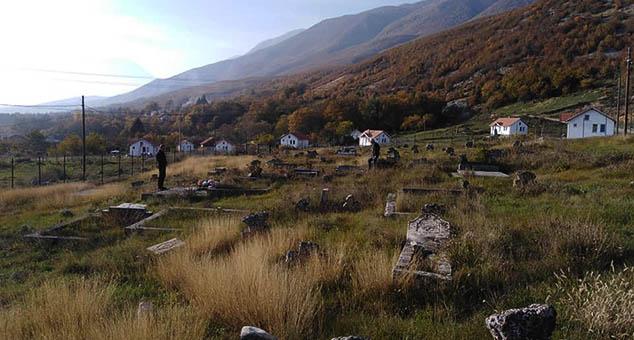 #Задушнице #Љубожда #Косово #Метохија #Исток #Фото #Вести