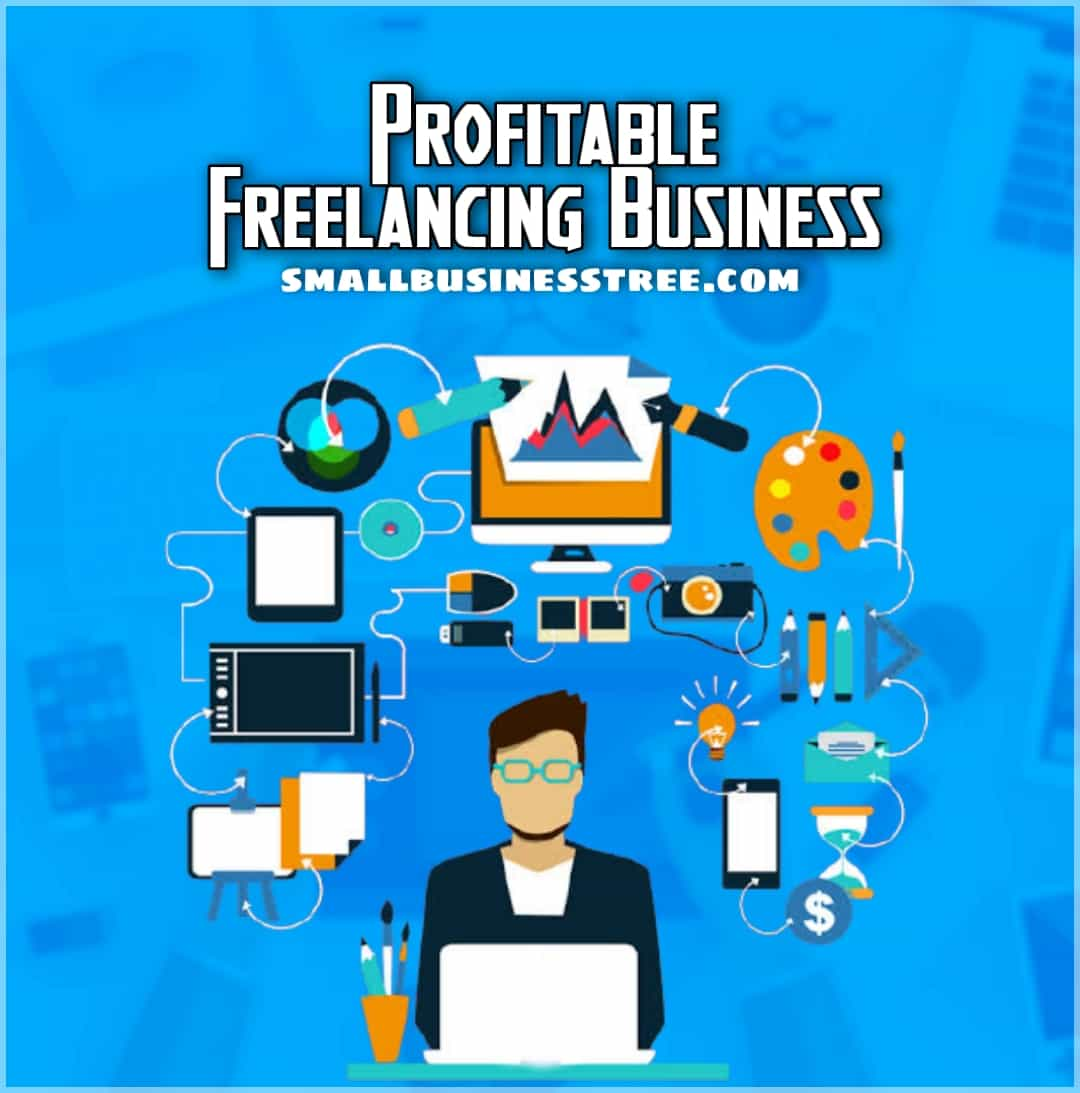 Freelancing Business in USA
