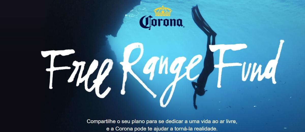 Promoção Cerveja Corona 2021 Free Rage Fund