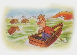 fabula el pastor y el mar