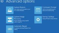 Creare una partizione di ripristino del PC Windows