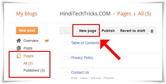 Create-Table-of-Contents-for-Blogger-in-Hindi