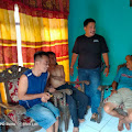 Hot News ! Sedang Pesta Narkoba Tiga Warga Sungai Penuh Ditangkap