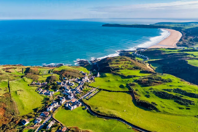 What is Devon England known for? Travel Guide