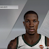 Eric Bledsoe Cyberface, Hair and Body Model V1 By five [FOR 2K20]