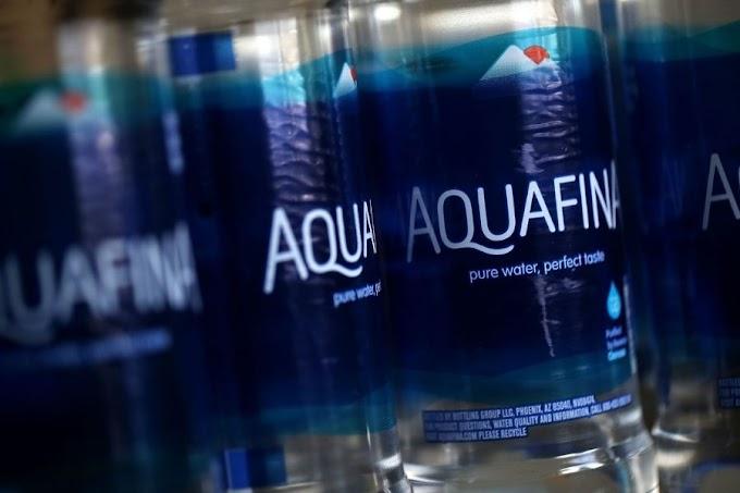 Tất tần tật thông tin về nước Aquafina
