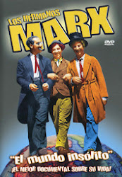 Los hermanos Marx El mundo insólito (1993) Descargar y ver Online Gratis