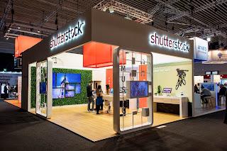 Matt Rakowski IBC Amsterdam 2018 Shutterstock picture