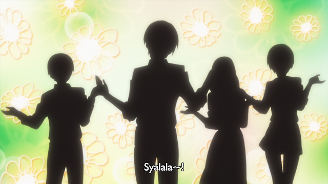 Download Anime Servant X Service BD Episode 05 Subtitle Indonesia Gratis