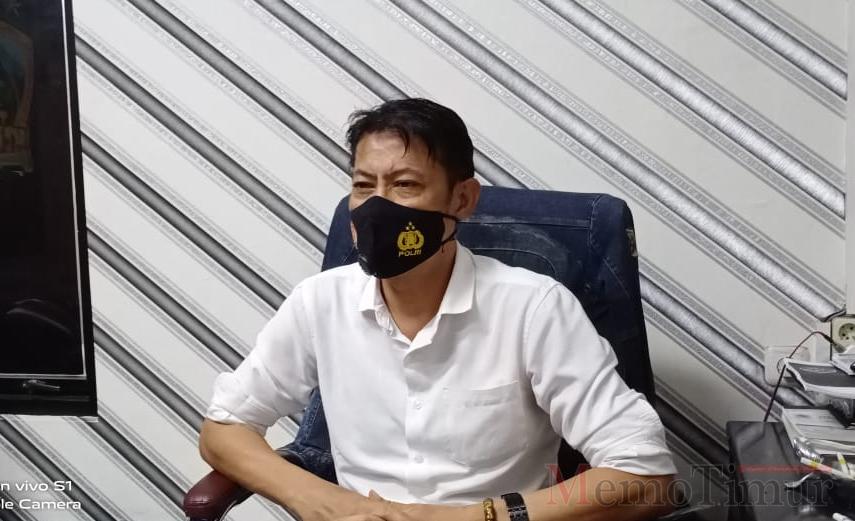 Resmob Buru DPO Kasus Pencurian Sapi 13 TKP Yakni IM dan B