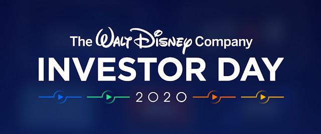 Disney Investor Day 2020 Pixar News