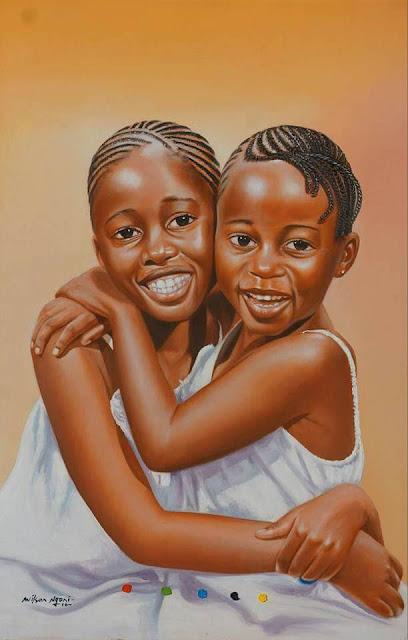 Wilson Ngoni handwork| Photo| Courtesy Wilson Ngoni