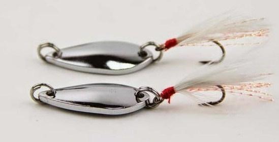 Tips Memilih Mata Kail untuk Memancing yang Sesuai Berdasarkan Cara Ikan Makan Umpan