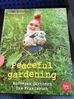 vegan gärtnern peaceful gardening