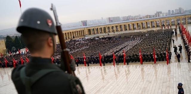 Galang Kekuatan, Turki-Azerbaijan Akan Gelar Latihan Militer Besar-besaran