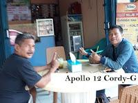 Jual Produk Kesehatan Apollo 12 Cordy-G di Sananwetan Sananwetan Kota Blitar 2020