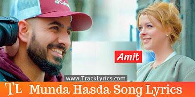 munda-hasda-lyrics