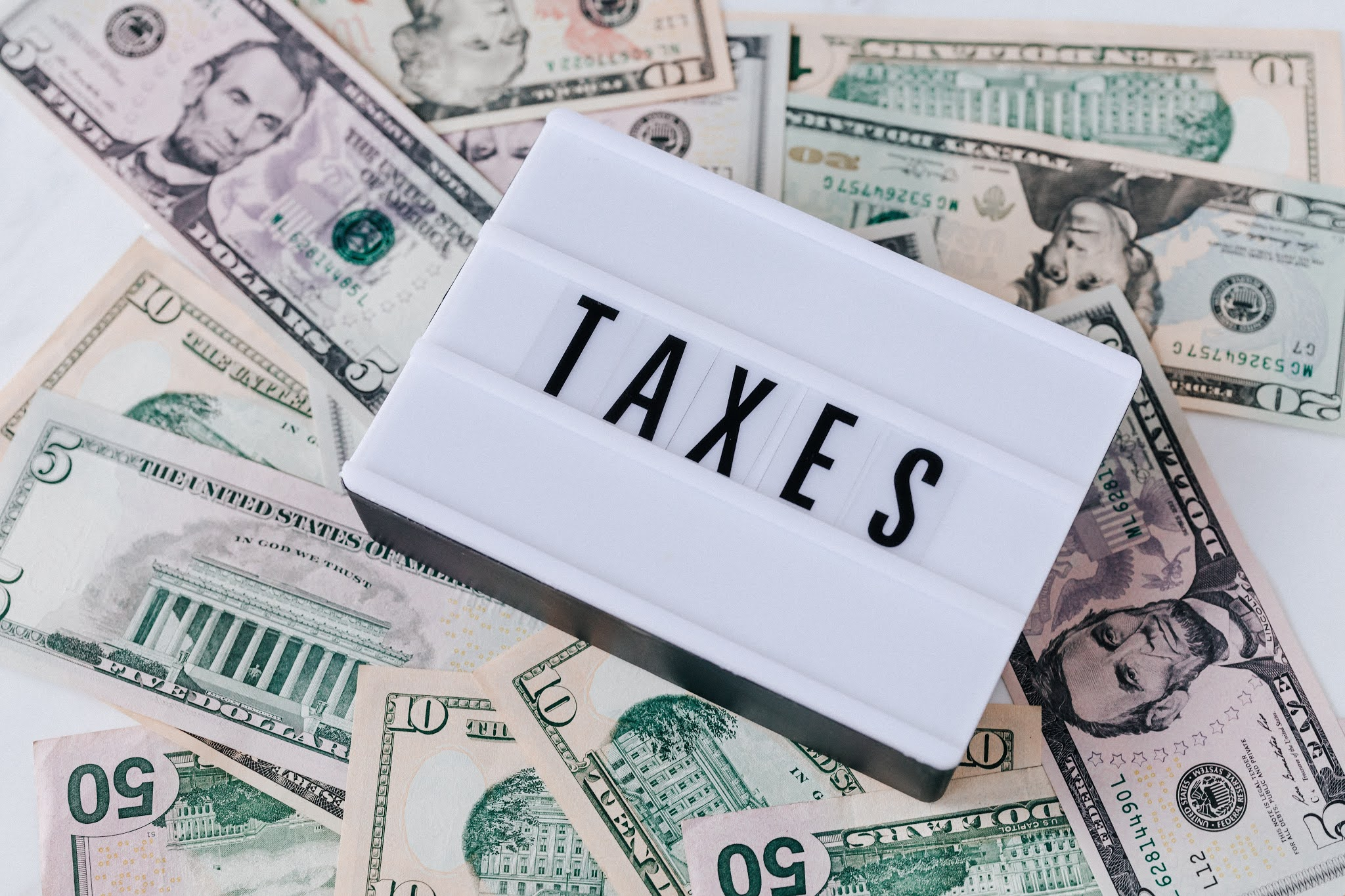 WHY TO INVEST TO HELP IN TAX EFFICIENCY