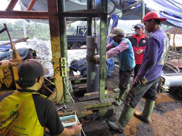Jasa Soil Test / Sondir Boring Tanah Pangkal Pinang, Kepulauan Bangka Belitung