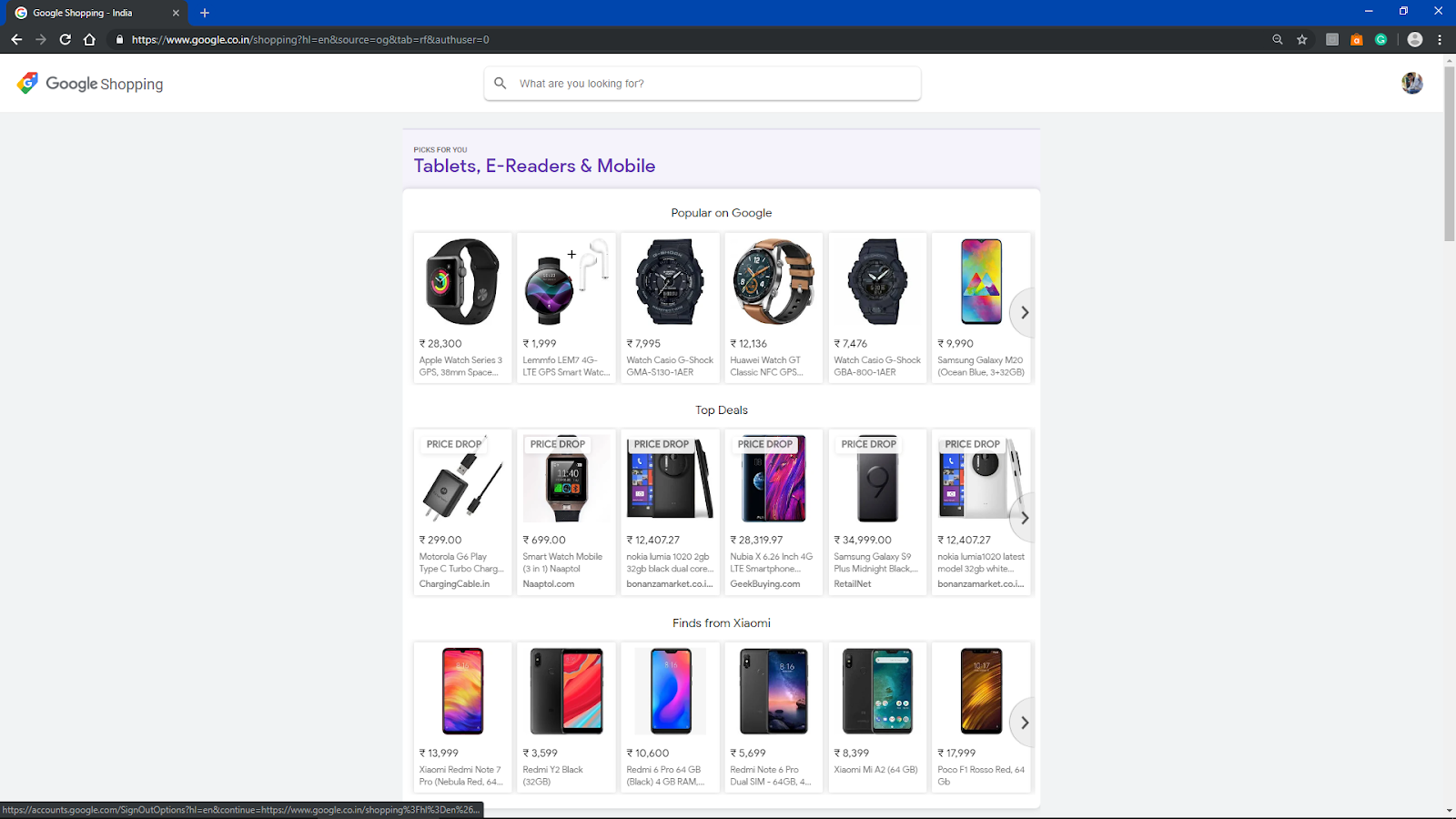 Google Shopping Platform Launched in the US, Chasing Amazon |TechNews