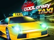 Cool Crazy TAXI igrica