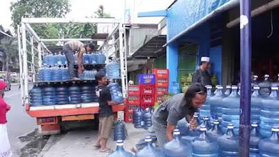 Agen/Distributor Aqua