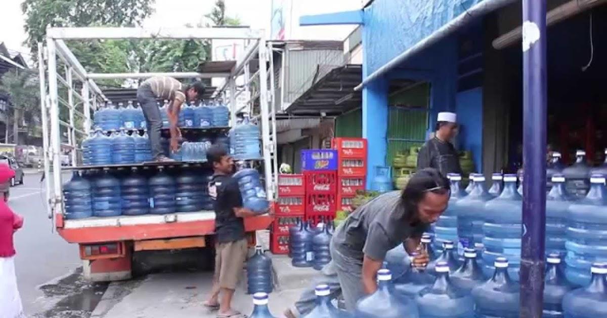 Peluang Bisnis Jadi Agen/Distributor Aqua | Contoh Usaha ...