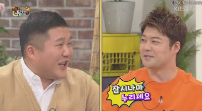 Happy Together Episode 530 Subtitle Indonesia