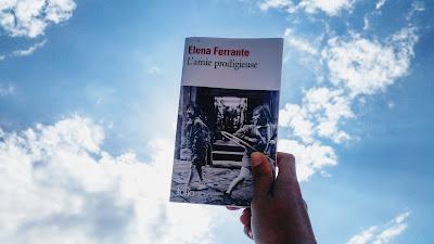 L'amie prodigieuse de Elena Ferrante