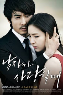 SINOPSIS Tentang When a Man Falls in Love RTV Episode 1 - Terakhir