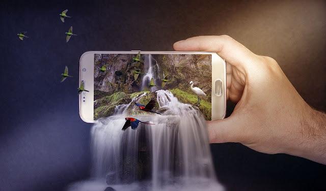 Fitur Penting Pada Smartphone