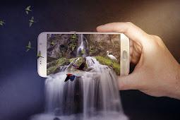 Fitur Penting Pada Smartphone Yang Wajib Kamu Tahu Saat Ini Juga