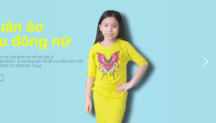 Đánh giá thương hiệu thời trang HTKIDS, chuyên cung cấp quần áo trẻ em giá sỉ