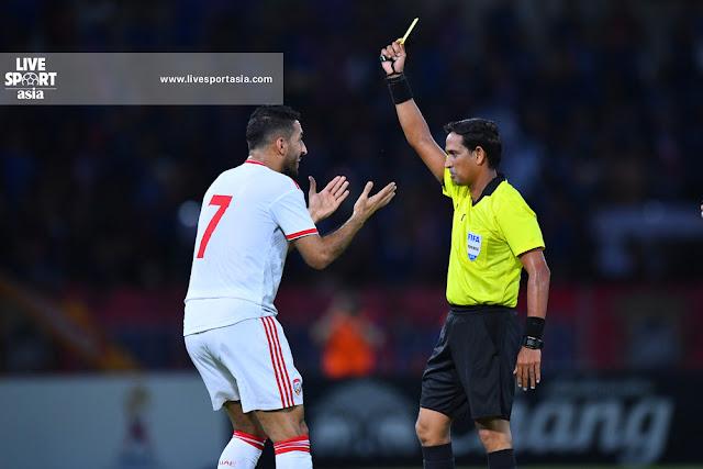 Nhận định Việt Nam vs UAE, 20h00 ngày 14/11 (Vòng loại - World Cup) 3