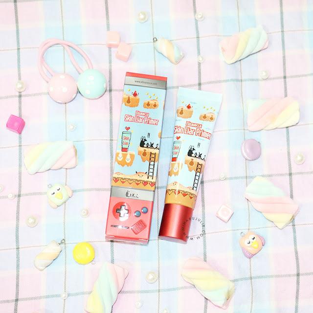 milky piggy super elastic bust cream