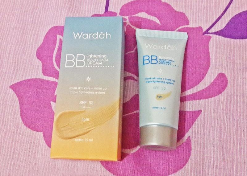 Review Wardah Essential Massage Cream Untuk Berjerawat
