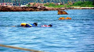 Scuba Diving at Malvan Beach