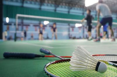 Taruhan Badminton Sbobet