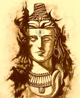 Shiva Pratah Smaran Stotram