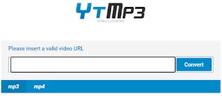 Cara Download MP3 Dari Youtube Simpel dan Gratis
