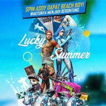 Lucky Summer FF