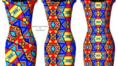 Nuevos patrones africanos