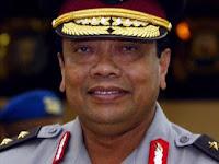 Irjen Pol (Purn.) Drs. Edward Aritonang, M.M.