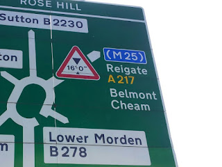 Travelling From North Cheam London to Other Parts of the UK