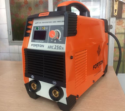 Hình ảnh máy hàn que Forton ARC 250