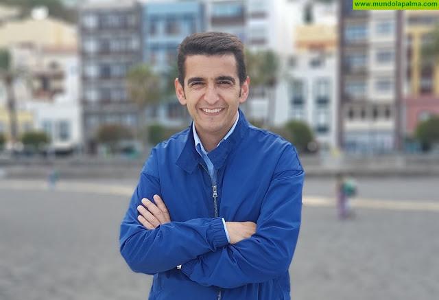 El PP pide solicitar a Costas el concurso para la instalación de quioscos y hamacas en la playa