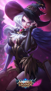 Alice Wizardy Teacher Heroes Mage of Skins V3